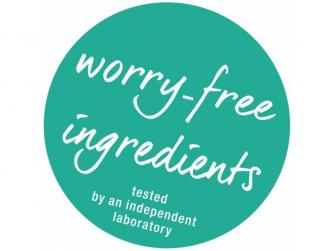 Prací gel pro děti s vůní hruškové šťávy 1050 ml (35 pracích dávek) 12