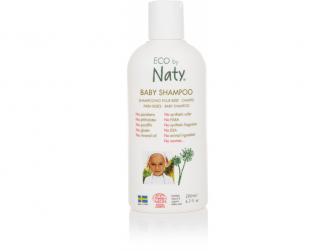 Dětský ECO šampon 200 ml