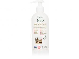 Dětské ECO tělové mýdlo 200 ml