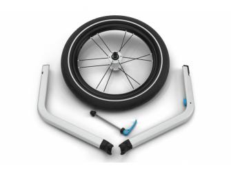 Chariot Jog Kit 2