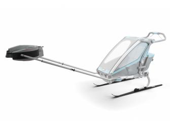 Chariot Ski Kit 2