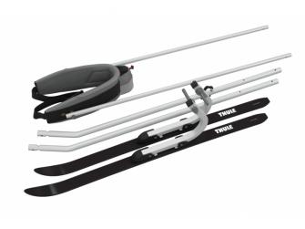 Chariot Ski Kit