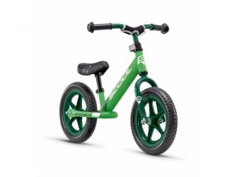 Dětské odrážedlo pedeX race citrónově-zelené 2
