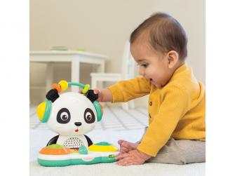 Hudební DJ Panda 2