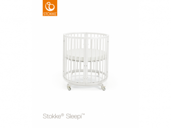 Postýlka Sleepi™ Mini, White
