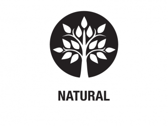 Přírodní kondicionér Super leaves s detox. účinkem - vyživující pro suché a poškozené vlasy 240 ml 9