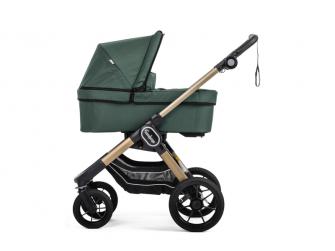 kočárek Nxt90 Eco Green 2019 4