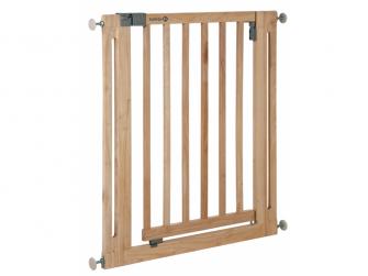 Zábrana Easy Close Wood Natural 2