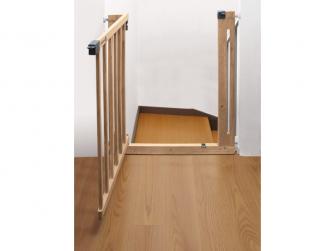 Zábrana Easy Close Wood Natural 6