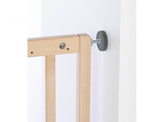 Zábrana Dual Install Extending Wood Natural 7