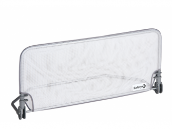Zábrana na postel Standard Grey 2