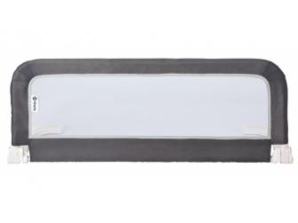 Zábrana na postel cestovní Dark Grey