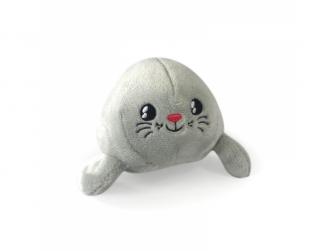 svítící mazlíček SHAKIES Seal