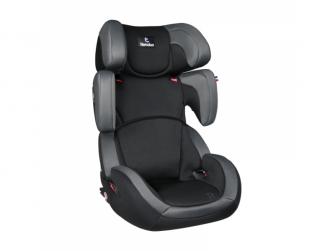 STEPFIX 23 autosedačka S ISOFIX 2019, TOTAL BLACK