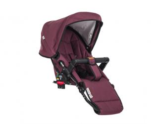 Viking/Double Viking sportovní sedačka Eco Red