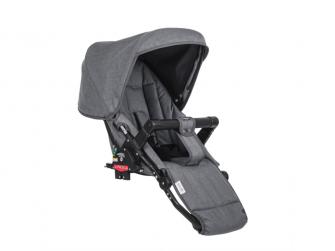 Viking/Double Viking sportovní sedačka Lounge Grey