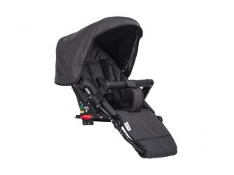 Viking/Double Viking sportovní sedačka Lounge Black