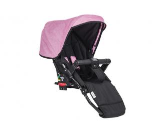 Viking/Double Viking sportovní sedačka Competition Pink
