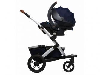 Autosedačka BeSafe iZi Go Modular | Parrot Blue 3