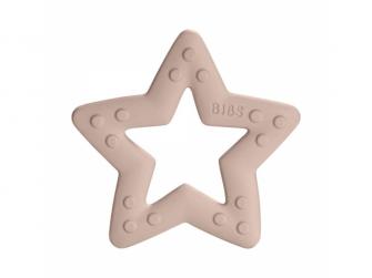 Baby Bitie kousátko Star Blush