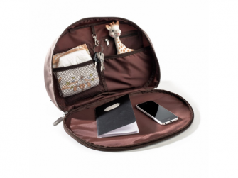 EVASION přebalovací taška 2020, Sophie la girafe Classic