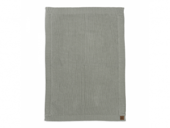 Vlněná deka Mineral Green 2
