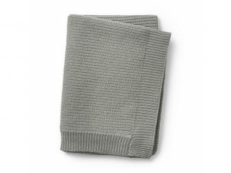 Vlněná deka Mineral Green