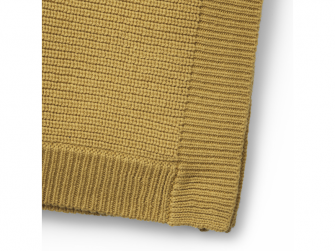 Vlněná deka Gold 3