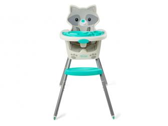 Dětská židlička 4v1 Grow-With-Me