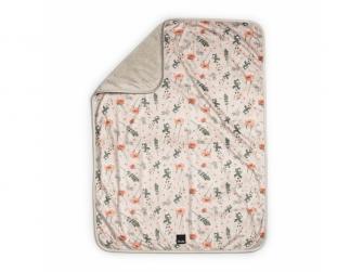 Sametová deka Meadow Blossom 2