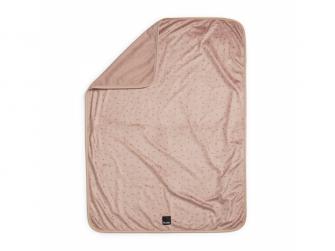 Sametová deka Northern Star Terracotta 2