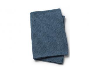 Vlněná deka Tender Blue
