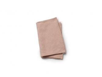 Vlněná deka Powder Pink
