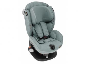 IZi Comfort X3 Sea Green Mélange, autosedačka 9-18 kg