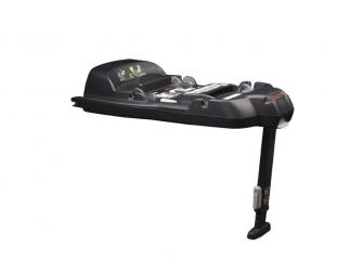 iZi Go Modular i-Size Midnight Black Mélange 01 autosedačka 40-75 cm 3