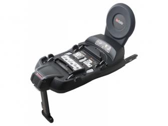 IZi Go Modular i-Size X1 Midnight Black Mélange, autosedačka 40-75 cm 7