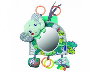 Závěsné zrcátko s aktivitami Slon