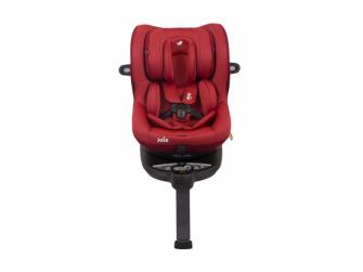 Autosedačka 40-105 cm i-Spin 360 merlot 3