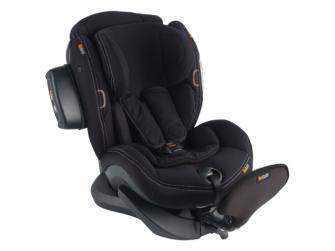 iZi Plus X1 premium car interior black 50 autosedačka 0-25 kg
