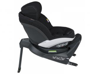 IZi Turn i-Size premium car interior black 3