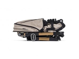 kočárek NXT60 F Eco Red 2019 5