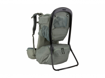 Thule Sapling Child Carrier - Agave