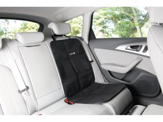 Ochrana sedadla pod autosedačku 2