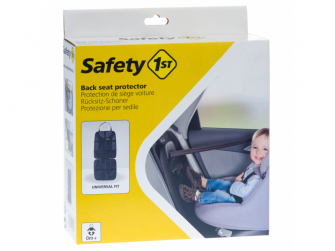 Ochrana sedadla pod autosedačku 4
