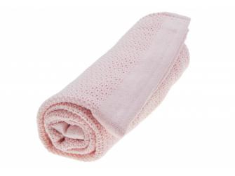 Deka Soft Grid Organic Blossom Pink