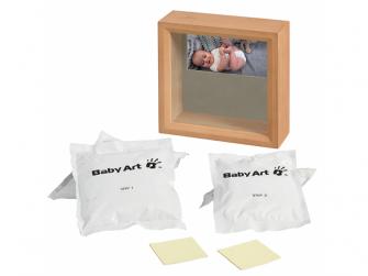 Rámeček Photo Sculpture Frame Honey 2