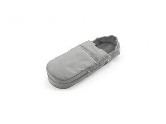 Vložný vak pro novorozence do korby Scoot™, Grey Melange