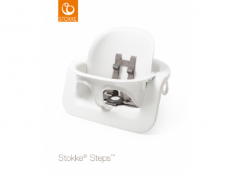 Baby Set Steps™ - White