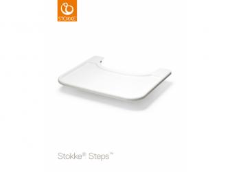 Jídelní pult k židličce Steps™ - White