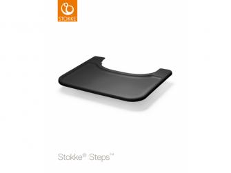Jídelní pult k židličce Steps™ - Black